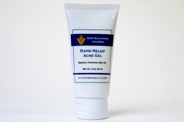 Relief Acne Gel